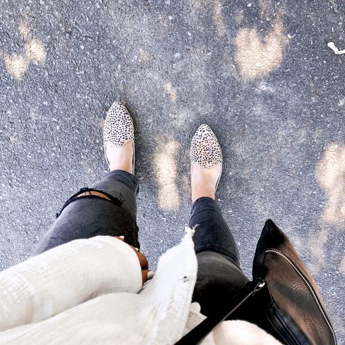 the best shoes for fall