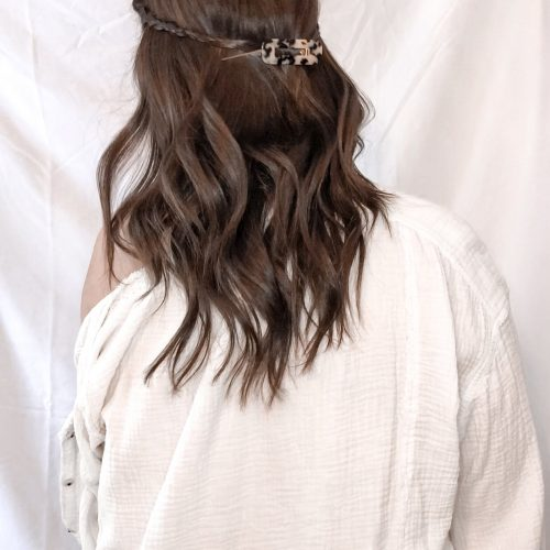 3 hairstyles for fall